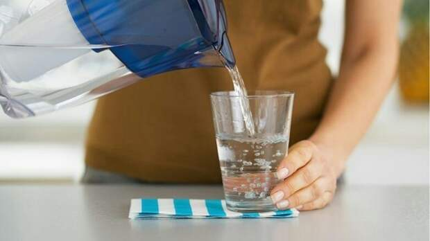 Последствия недостаточного употребления воды