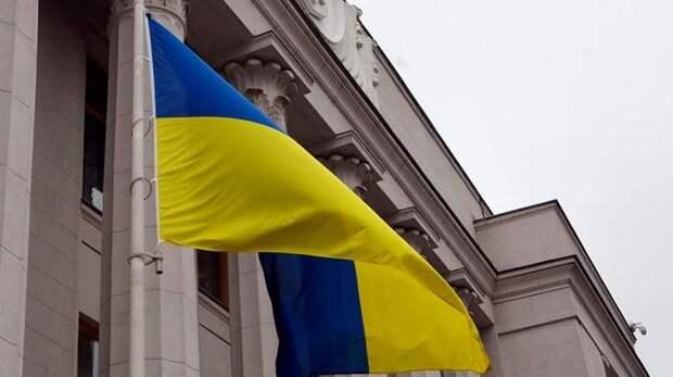 Киев выразил протест РФ из-за документов жителей Донбасса