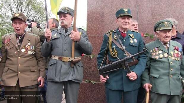 «За пропаганду нацизма будем сажать»: Бужанский похвалил суд за решение по СС «Галичина»