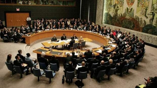 Франция подготовила проект резолюцииСБ ООН попалестино-израильскому конфликту