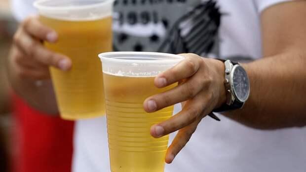 В России увеличился спрос на импортное пиво