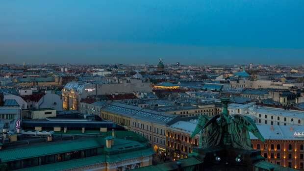 Синоптик Колесов озвучил прогноз погоды на лето в Петербурге