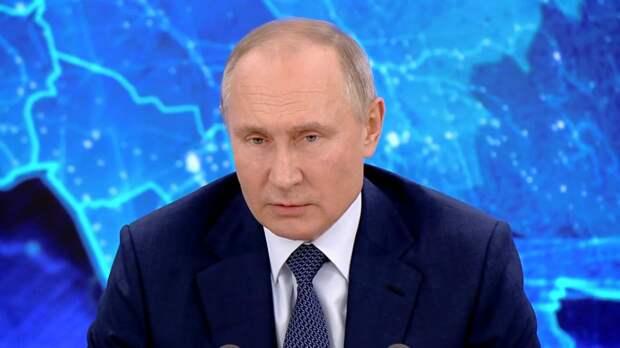 Путин в обращении к Федеральному собранию затронет реформы в здравоохранении