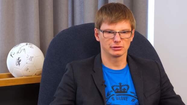 Аршавин указал на отсутствие новых героев в сборной России после ЧМ-2018