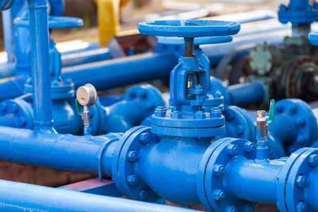 Киев в панике: эксперты об угрозах прекращения транзита газа через Украину