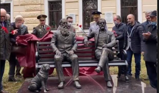 ВТатарстане открылся «Астропарк»