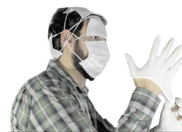 Фото №5 - Мелкий бес: чем вирусы отличаются от бактерий, вирионы от вирофагов, а факты от мифов