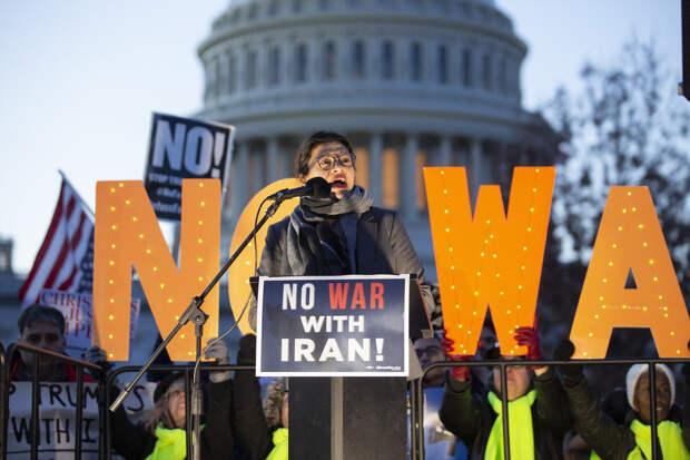 В Валдайском клубе состоится дискуссия на тему «США – Иран: пределы эскалации»