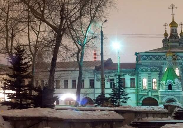 РБК: Архангельскую область могут объединить с Ненецким автономным округом