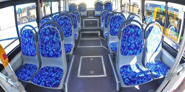 На маршруте автобуса №905 заработал бесплатный Wi-Fi