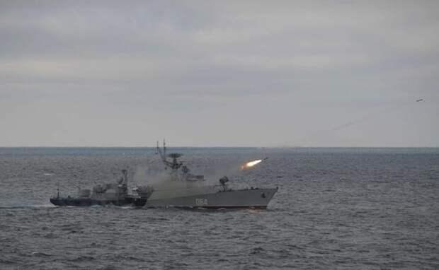 Avia.pro: у флота НАТО нет никаких шансов выстоять против группировки России в Черном море в случае конфликта