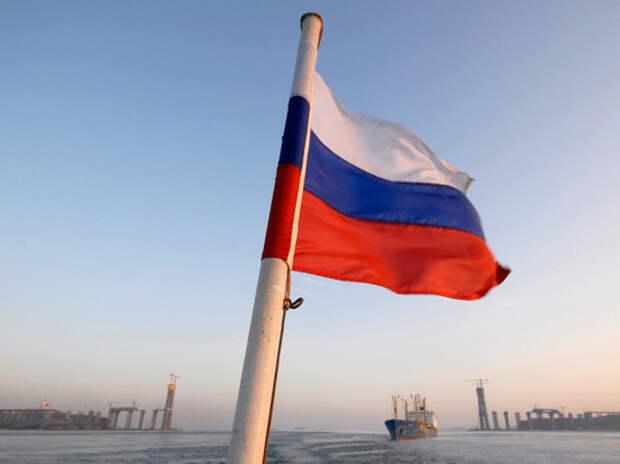 Власти Украины собираются прекратить транзит российских судов