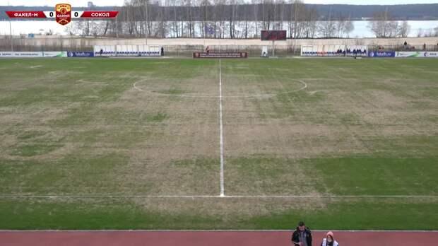 ОЛИМП – Первенство ПФЛ-2020/2021 Факел-М vs Сокол 18.04.2021