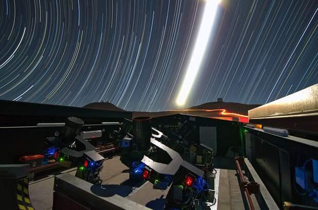 Астрономы позвали добровольцев на поиск экзопланет в архивах