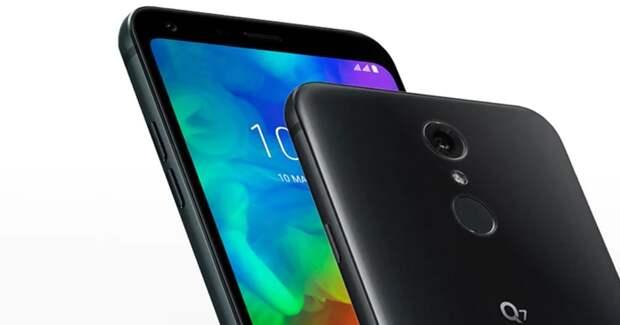 LG подтвердила уход с рынка смартфонов