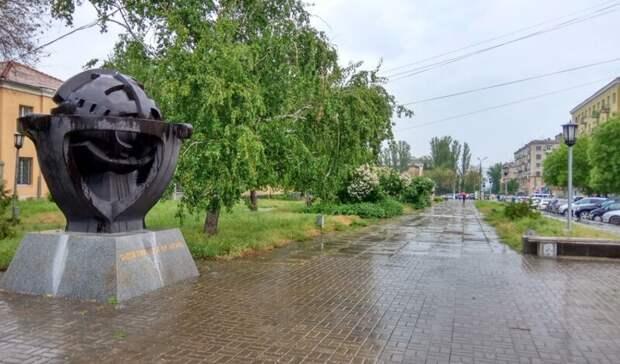 Грозы и шквалистый ветер ожидаются в Волгограде 19 мая