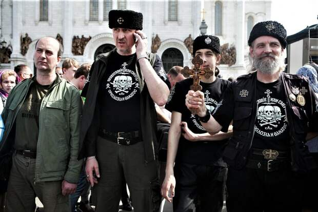 Как я отношусь к Русской православной церкви.