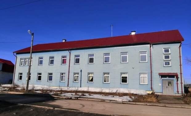 В Калевальском районе рост числа заболевших коронавирусом