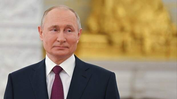 «Словесное несварение желудка»: Путин опровокационных обвинениях вего адрес