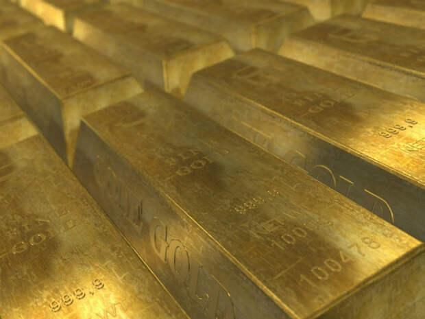 Банк России пока не хочет возобновлять покупку золота