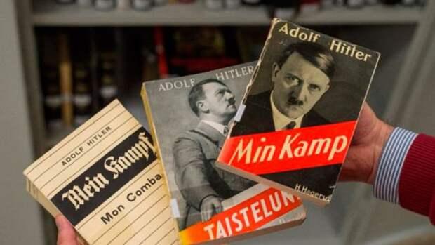 Чешские власти отреагировали напродажу календарей снацистами