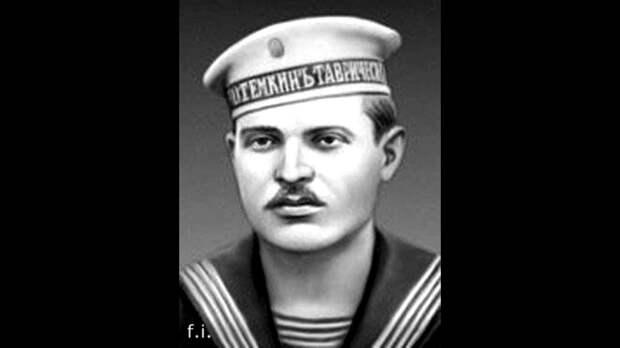 Как броненосец «Потемкин» стал кораблем революции