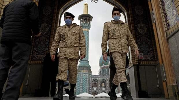 Диверсию на ядерном объекте в Натанзе устроил иранец: раскрыто его имя