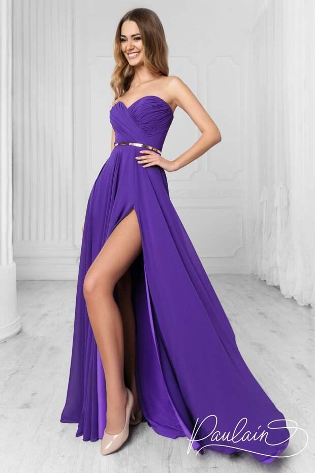 Как принцесса: 25 роскошных платьев на выпускной