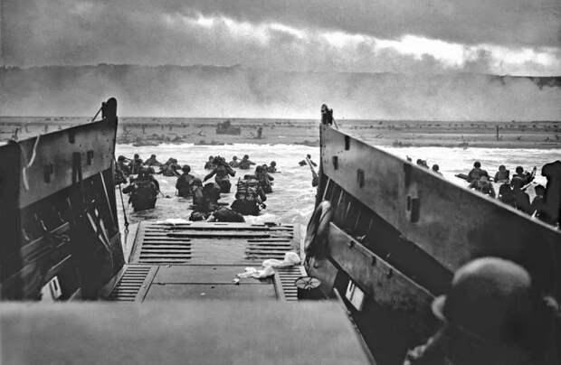 Американский историк назвал главные мифы о Второй мировой войне