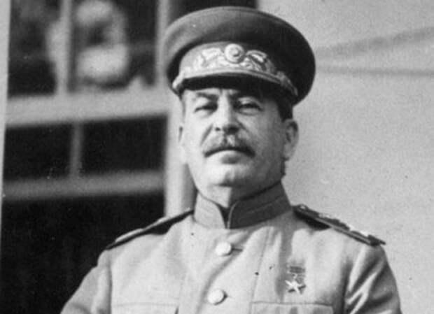 Где был Сталин в первые 10 дней войны
