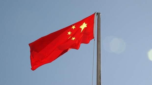 Мощный взрыв унес жизнь человека на ремонтном заводе в Китае