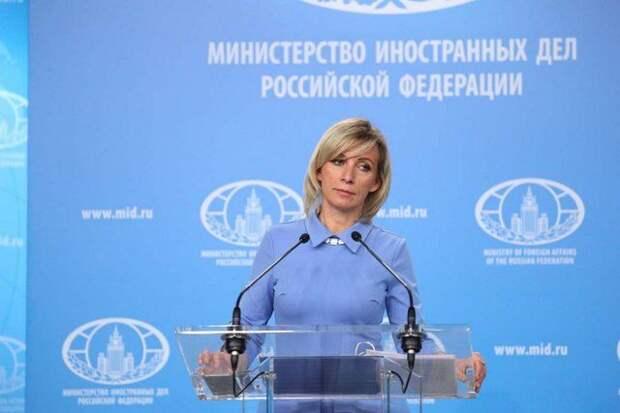МИД счел безответственным решение стран о запрете полетов через Белоруссию