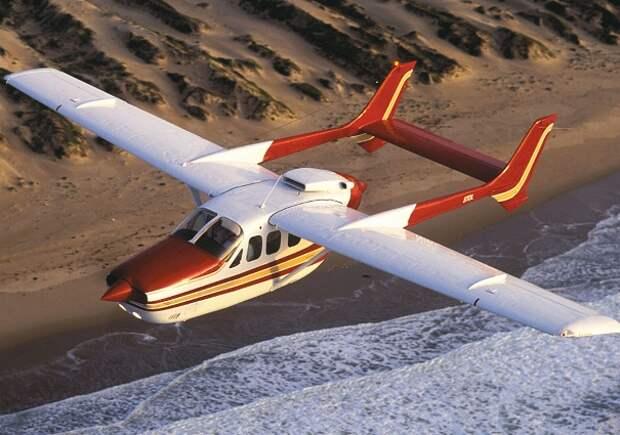 Cessna_electrosamolet