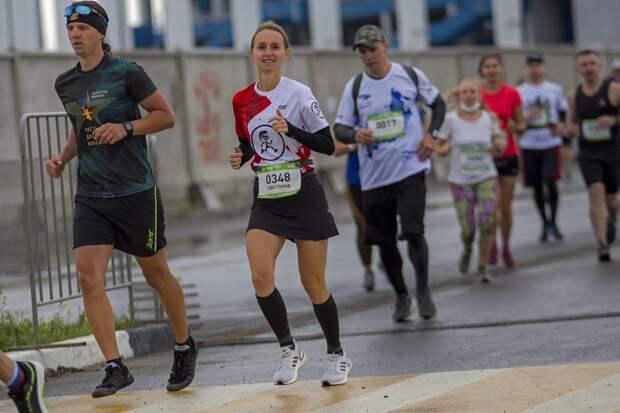 Как бег помогает собирать деньги на благотворительность