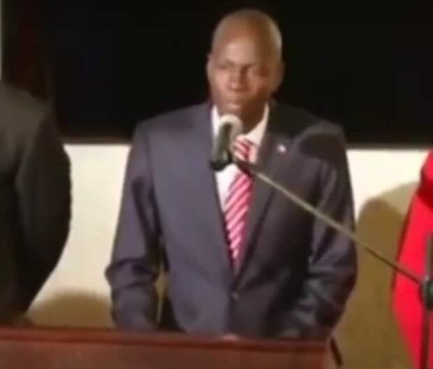 Супруга убитого президента Гаити скончалась в больнице