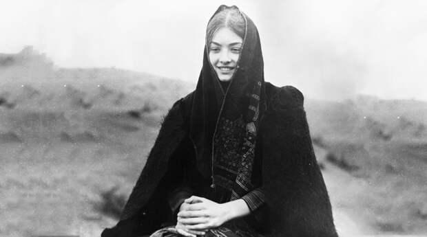 Скончалась грузинская актриса Лика Кавжарадзе