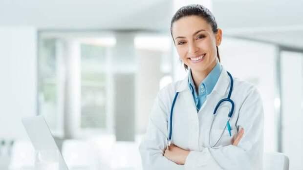 Радиологи в Германии получают больше всех среди медработников