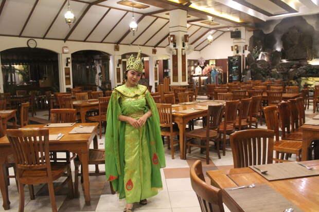 Бандунг: зачем ехать в «кофейный Париж на Яве»