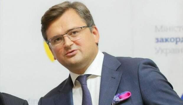 НАТО пока неготово предоставить Украине ПДЧ— Кулеба