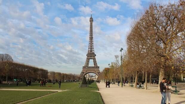 Париж оценил возможность введения новых санкций Евросоюза в отношении РФ