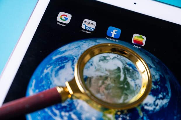 Валдайский клуб проведёт дискуссию «Конкуренция технологических платформ в XXI веке»