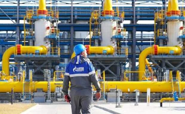 """Цены на газ: Меркель, когда в Москву прилетит, постарается Путина и """"Газпром"""" остановить"""