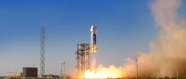 Blue Origin испытывает многоразовые ракеты. Но почему так скрытно?