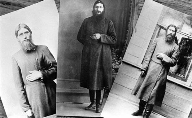 Кем же на самом деле был Распутин? Александр Пыжиков о таинственной фигуре сибирского «старца»