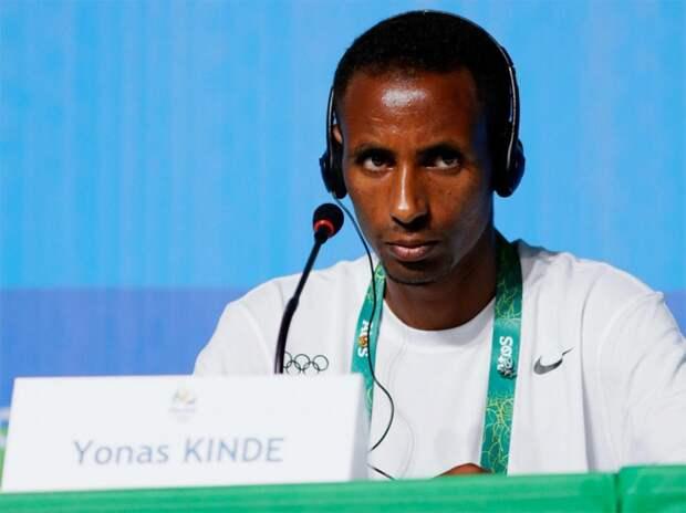 Вдохновляющие истории олимпийской сборной беженцев