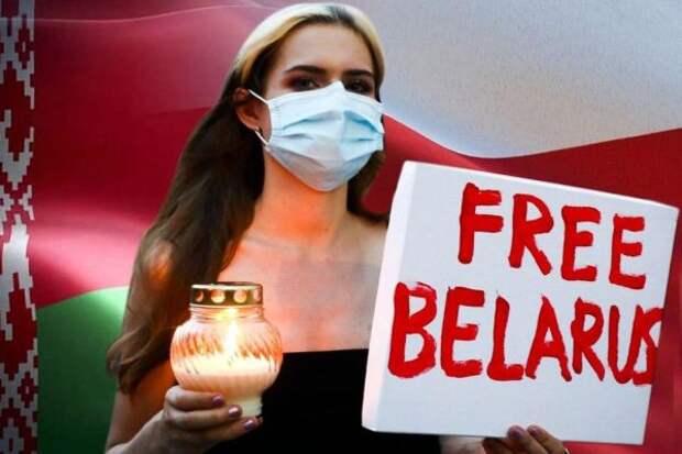 Польша готова сама решать судьбу Белоруссии