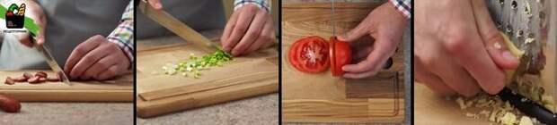 Пиццуля на сковородке. Накорми свою семью за 15 минут!