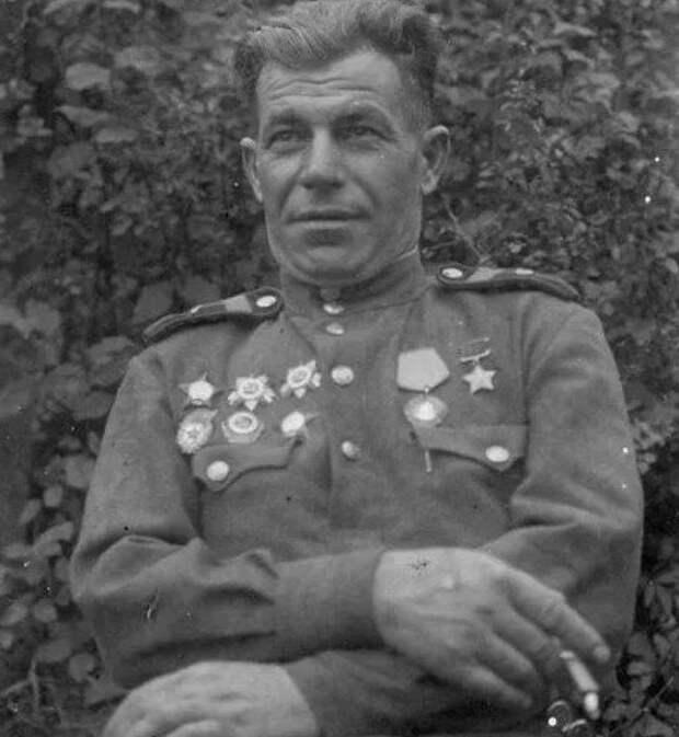 Второй после Сталина, или Как механик один три немецких танка уничтожил вов, танки