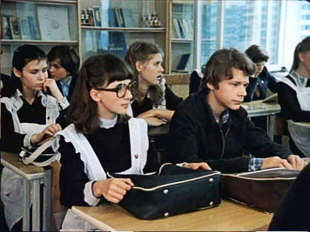 Российский мейнстрим на примере реформы школы
