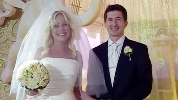 Шикарная свадьба Алдонина и Началовой: фото с роскошного торжества